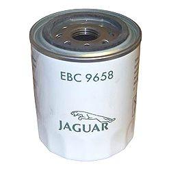 Filtre à huile Jaguar