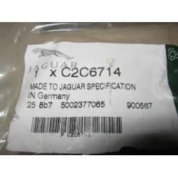 Joint de carter boite auto Jaguar