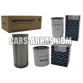 KIT DE FILTRATION DEFENDER 200TDI