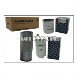 KIT DE FILTRATION DEFENDER 300TDI