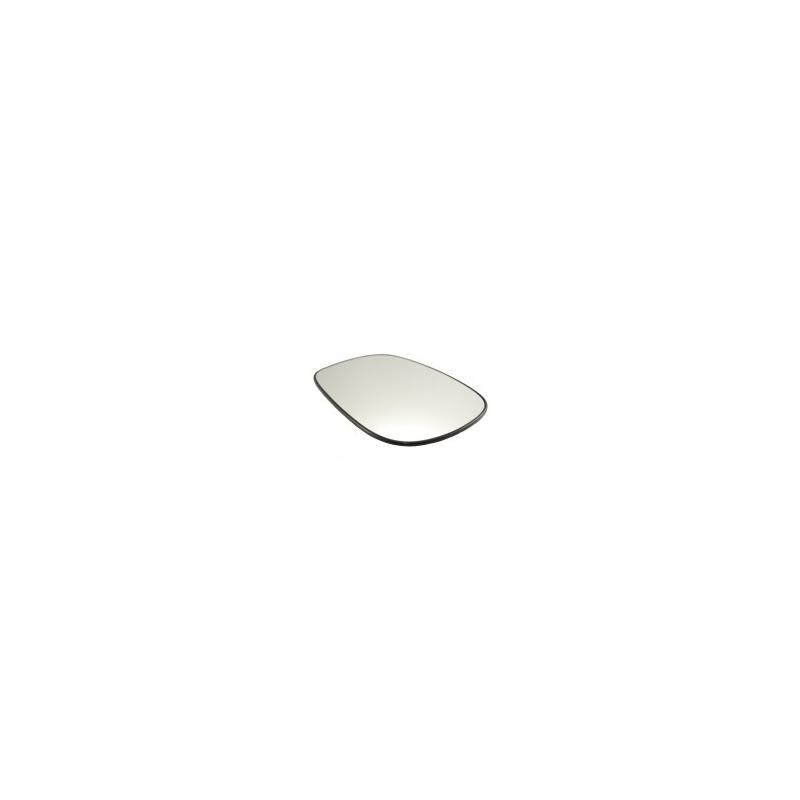 GLACE DE RETROVISEUR GAUCHE CONVEXE FREELANDER 1
