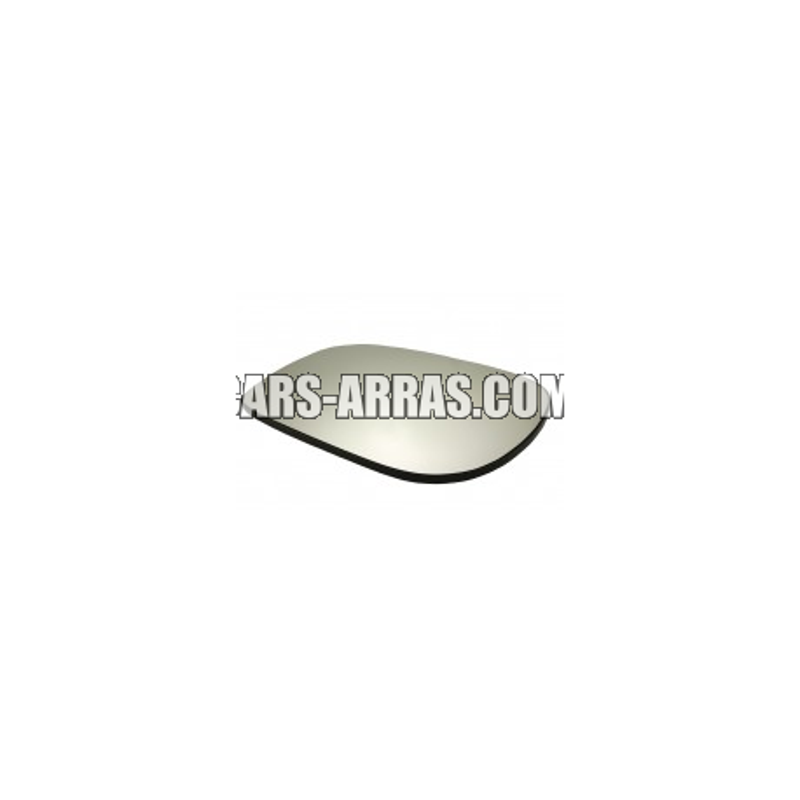 GLACE DE RETROVISEUR GAUCHE  FREELANDER 1