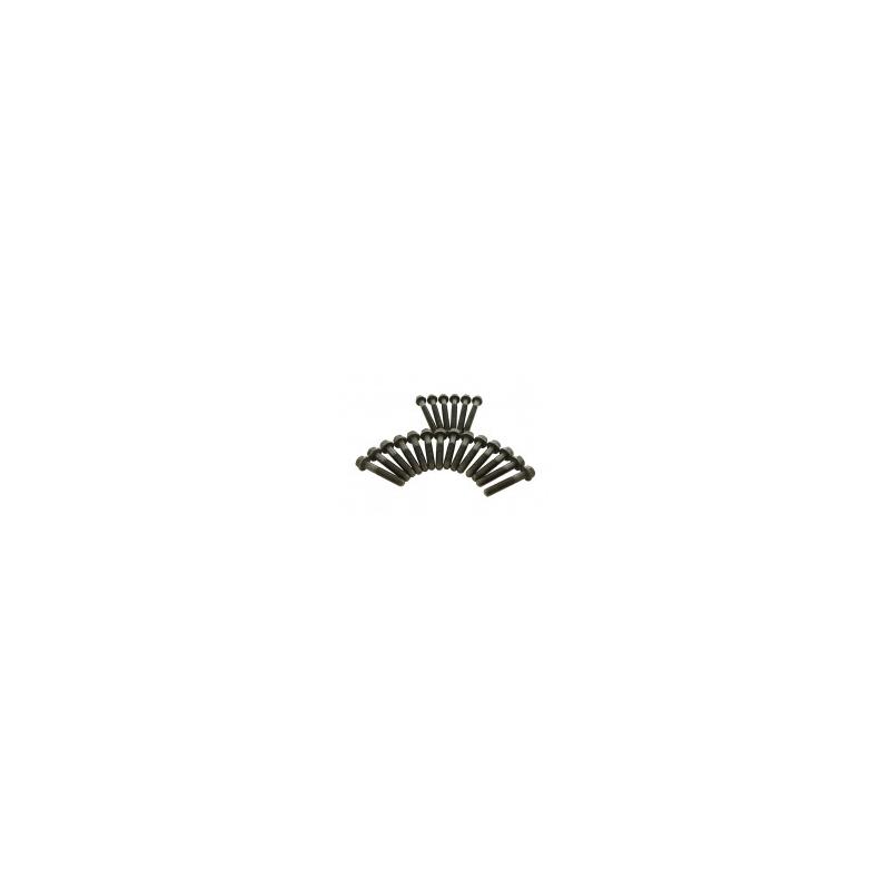 KIT BOULONS DE CULASSE V8 CARBU