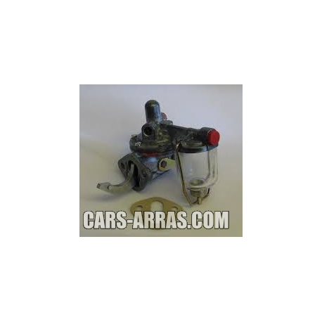POMPE A CARBURANT SERIES 3