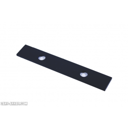 PATTE DE FIXATION RESSORT AR DEFENDER / RANGE ROVER CLASSIC/ DISCOVERY 1