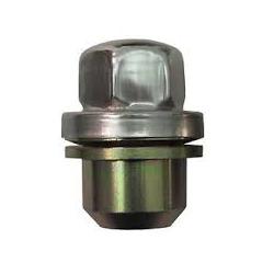 Ecrou de roue jantes aluminium defender / discovery 1 / range rover classic
