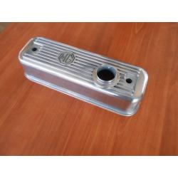 cache culbuteur aluminium MGA et MGB 1.8L