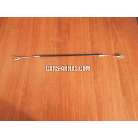 cable accelerateur land rover series 88 /109