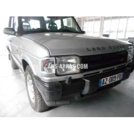 Clignotant blanc avant droit discovery 1 300tdi
